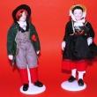 1 bambola in porcellana delle regioni d italia 02200 b