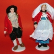 1 bambola in porcellana delle regioni d italia 02200 c
