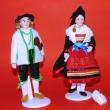 1 bambola in porcellana delle regioni d italia 02200 f
