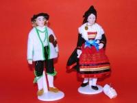 bambola in porcellana delle regioni d italia 02200 f