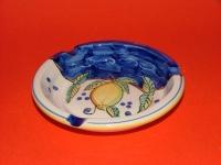 ceramica decoro limone 08140 06