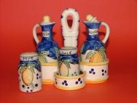 ceramica decoro limone 08140 15
