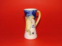 ceramica decoro limone 08140 24