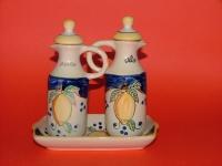 ceramica decoro limone 08140 25