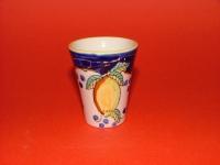 ceramica decoro limone 08140 27