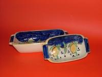 ceramica decoro limone 08140 31e