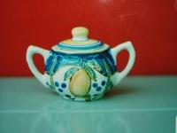 ceramica decoro limone 08140 35